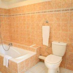 Hotel Lafayette ванная фото 2