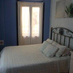 Отель Apartamentos Ortiz de Zárate комната для гостей фото 4