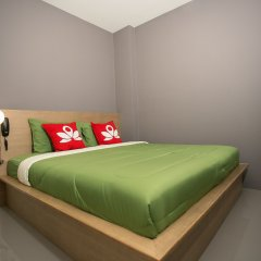 Отель D-Well Residence Don Muang Бангкок комната для гостей фото 3