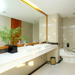 La Casa Hanoi Hotel ванная фото 2
