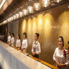 Kanglaibo International Hotel (Ganzhou Stadium)