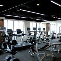 Hotel President фитнесс-зал