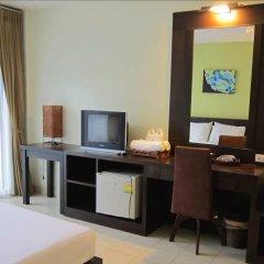 Отель Krabi Cozy Place Hotel Таиланд, Краби - отзывы, цены и фото номеров - забронировать отель Krabi Cozy Place Hotel онлайн фото 6