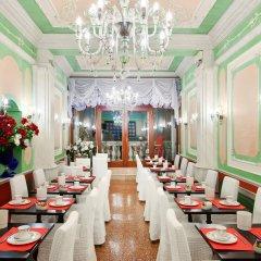 Отель San Cassiano Ca'Favretto Италия, Венеция - 10 отзывов об отеле, цены и фото номеров - забронировать отель San Cassiano Ca'Favretto онлайн помещение для мероприятий