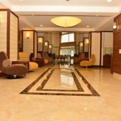 Parion Hotel Турция, Канаккале - отзывы, цены и фото номеров - забронировать отель Parion Hotel онлайн интерьер отеля фото 2