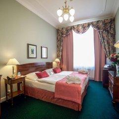 Hotel Liberty Прага комната для гостей фото 5