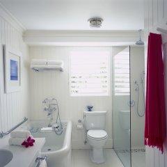 Round Hill Hotel & Villas ванная фото 2