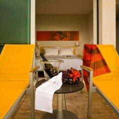 Отель HF Fenix Garden в номере