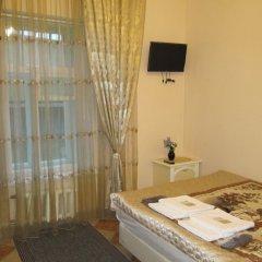 Mini-Hotel Alexandria Plus ванная