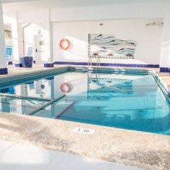 Hotel Club SIllot бассейн