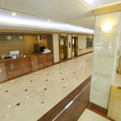 New Kukje Hotel интерьер отеля