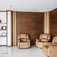 Отель Nida Rooms Viridian Phang Nga интерьер отеля фото 3