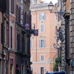 Отель Rinascimento Италия, Рим - 1 отзыв об отеле, цены и фото номеров - забронировать отель Rinascimento онлайн фото 3