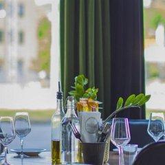 Отель Hotell Onyxen Гётеборг питание фото 2