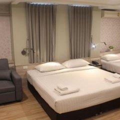 Отель YWCA International House Bangkok фото 4
