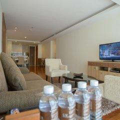 Апартаменты GM Serviced Apartment Бангкок фото 5