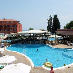 Отель Astoria Hotel - Все включено Болгария, Солнечный берег - отзывы, цены и фото номеров - забронировать отель Astoria Hotel - Все включено онлайн балкон