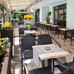 Отель Grappoli Италия, Римини - отзывы, цены и фото номеров - забронировать отель Grappoli онлайн питание фото 3