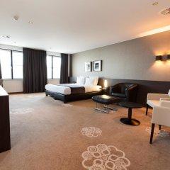 Отель Best Western Premier Hotel Weinebrugge Бельгия, Брюгге - 1 отзыв об отеле, цены и фото номеров - забронировать отель Best Western Premier Hotel Weinebrugge онлайн комната для гостей фото 2
