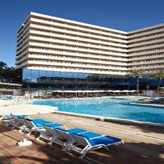 Отель Grupotel Taurus Park детские мероприятия фото 2