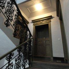 Отель PVH Charming Flats Janackovo Чехия, Прага - отзывы, цены и фото номеров - забронировать отель PVH Charming Flats Janackovo онлайн интерьер отеля фото 2