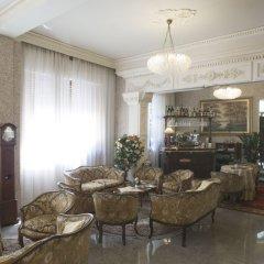 Отель Patria Италия, Кьянчиано Терме - отзывы, цены и фото номеров - забронировать отель Patria онлайн интерьер отеля фото 2