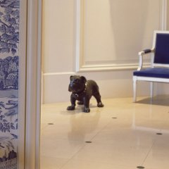 Отель Le Royal Lyon MGallery by Sofitel Франция, Лион - 1 отзыв об отеле, цены и фото номеров - забронировать отель Le Royal Lyon MGallery by Sofitel онлайн с домашними животными