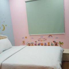 Отель Gold Oceanus Нячанг детские мероприятия
