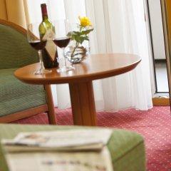 Hotel Restaurant Untersberg Грёдиг интерьер отеля фото 3