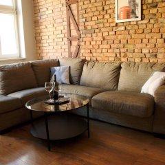 Отель Apartamenty London комната для гостей