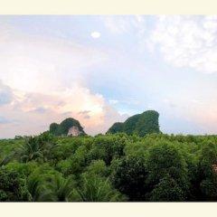 Отель The Kim Таиланд, Краби - отзывы, цены и фото номеров - забронировать отель The Kim онлайн балкон