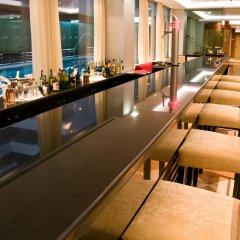 Отель Monte Gordo Apartamento And Spa Монте-Горду гостиничный бар