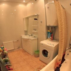 Санни Хостел ванная фото 2
