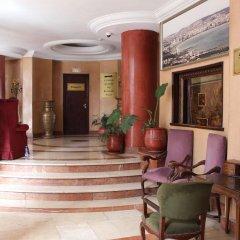 Отель Rembrandt Марокко, Танжер - отзывы, цены и фото номеров - забронировать отель Rembrandt онлайн интерьер отеля фото 2