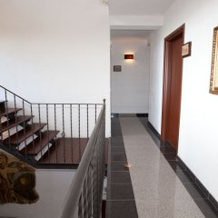 Отель La Casa Rossa Country House Пьяцца-Армерина интерьер отеля фото 2