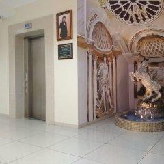 Гостиница Разин интерьер отеля фото 3