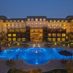 Renaissance Cairo Mirage City Hotel с домашними животными