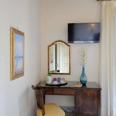 Отель Residenza Del Duca Италия, Амальфи - отзывы, цены и фото номеров - забронировать отель Residenza Del Duca онлайн удобства в номере фото 2