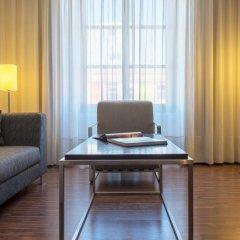 Отель AC Hotel Torino by Marriott Италия, Турин - отзывы, цены и фото номеров - забронировать отель AC Hotel Torino by Marriott онлайн комната для гостей фото 5