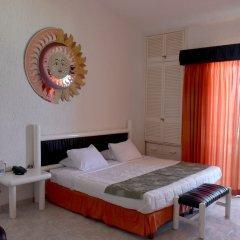 Отель Seaside Condo by Solymar комната для гостей фото 3