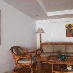 Отель P.Chaweng Guest House Самуи комната для гостей фото 3
