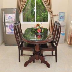 Отель Lam Son Deluxe Apartments Вьетнам, Вунгтау - отзывы, цены и фото номеров - забронировать отель Lam Son Deluxe Apartments онлайн фото 8