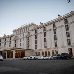 Отель Jermuk and SPA Армения, Джермук - отзывы, цены и фото номеров - забронировать отель Jermuk and SPA онлайн