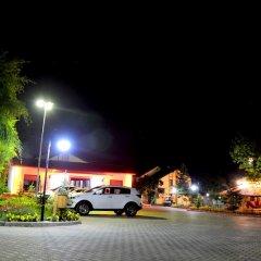 VONRESORT Abant Турция, Болу - отзывы, цены и фото номеров - забронировать отель VONRESORT Abant онлайн парковка