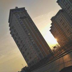 Гостиница Nesluchainye svyazi в Краснодаре отзывы, цены и фото номеров - забронировать гостиницу Nesluchainye svyazi онлайн Краснодар интерьер отеля фото 3