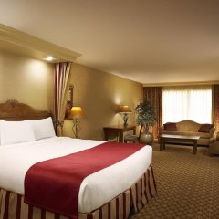 Отель Sunset Station Hotel & Casino США, Хендерсон - отзывы, цены и фото номеров - забронировать отель Sunset Station Hotel & Casino онлайн комната для гостей фото 4