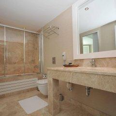 Alesta Yacht Hotel ванная