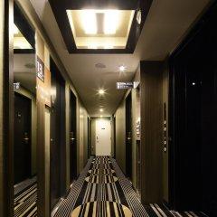 APA Hotel Asakusa Kaminarimon интерьер отеля фото 3