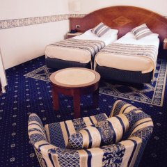Отель Baviera Mokinba Милан удобства в номере
