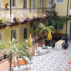 Отель Am Brillantengrund Австрия, Вена - 9 отзывов об отеле, цены и фото номеров - забронировать отель Am Brillantengrund онлайн фото 3